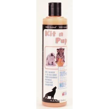 Wild Animal Kit-n-Pup