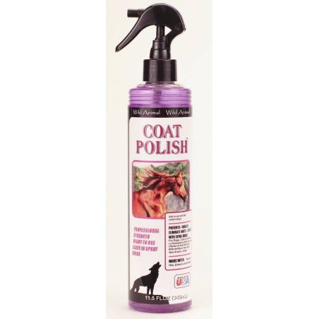 Wild Animal Coat Polish