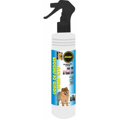 Wild Animal Liquid De-Shedder Spray