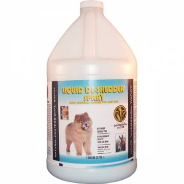 Liquid De-Shedder (Galon 3.8L)