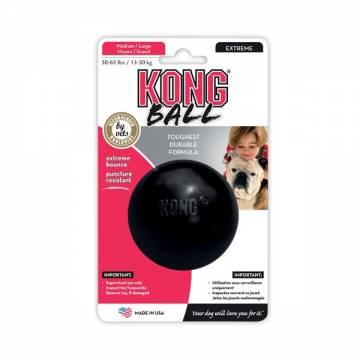 Piłka KONG Extreme Ball 63mm