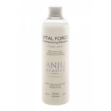 VITAL FORCE (szampon keratynowy)