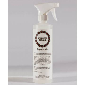 Winner's Circle Superbody 465ml