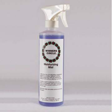 Winner's Circle Moisturizing Mist Spray 465ml