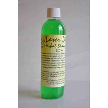 Laser Lites Herbal Shampoo 250ml