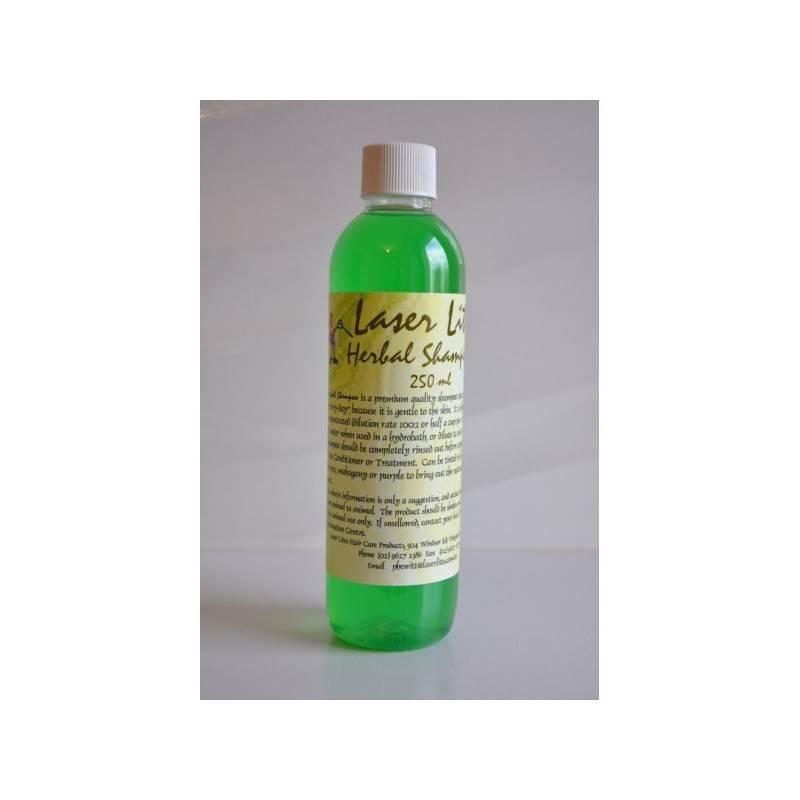 Laser Lites Herbal Shampoo 500ml