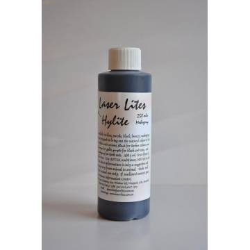Laser Lites Hylite (mahoniowy)