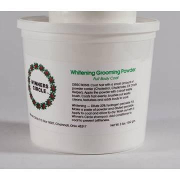 Winner's Circle Full Body Grooming Powder 1350g