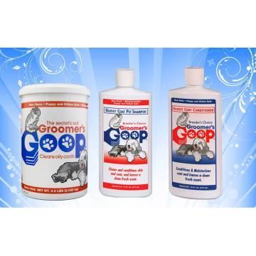 Zestaw Groomer's GOOP duża pasta + szampon + odżywka