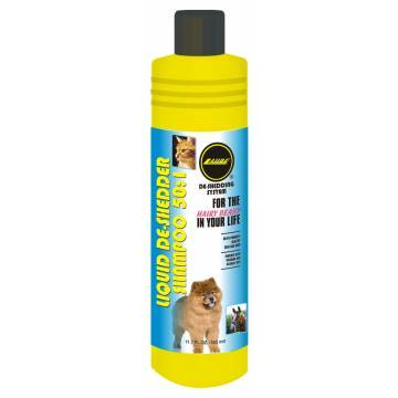 De-Shedder Shampoo 345ml