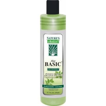 Nature's Choice Aloe Basic Shampoo