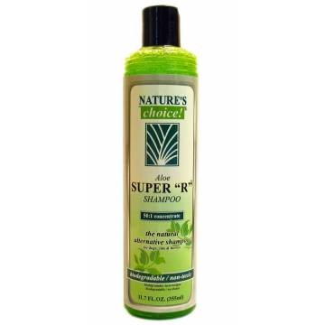 Nature's Choice Aloe Super R Shampoo