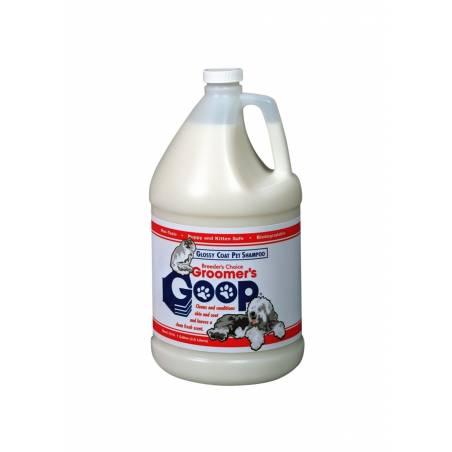 Szampon Groomer's GOOP 3,8L