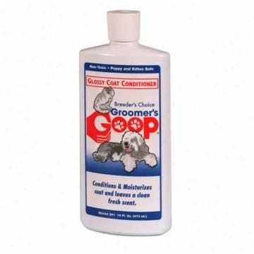 Odżywka Groomer's GOOP 473ml