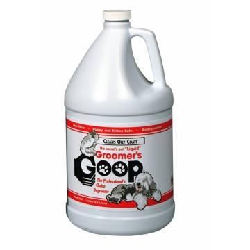 Groomer's GOOP Liquid (galon 3.8L)
