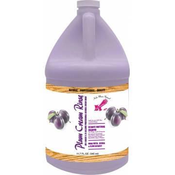 Kelco Plum Cream Rinse (Galon 3.8L) 50:1
