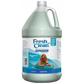 Fresh 'n Clean® Odor Control Shampoo - Mountain Air Fresh Scent 533ml
