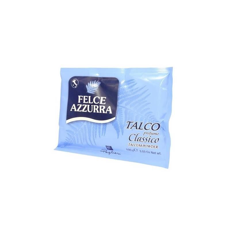 Puder Felce Azzurra Classico (saszetka 100g)