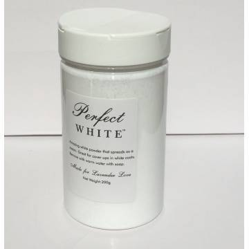 Puder Perfect White 200g