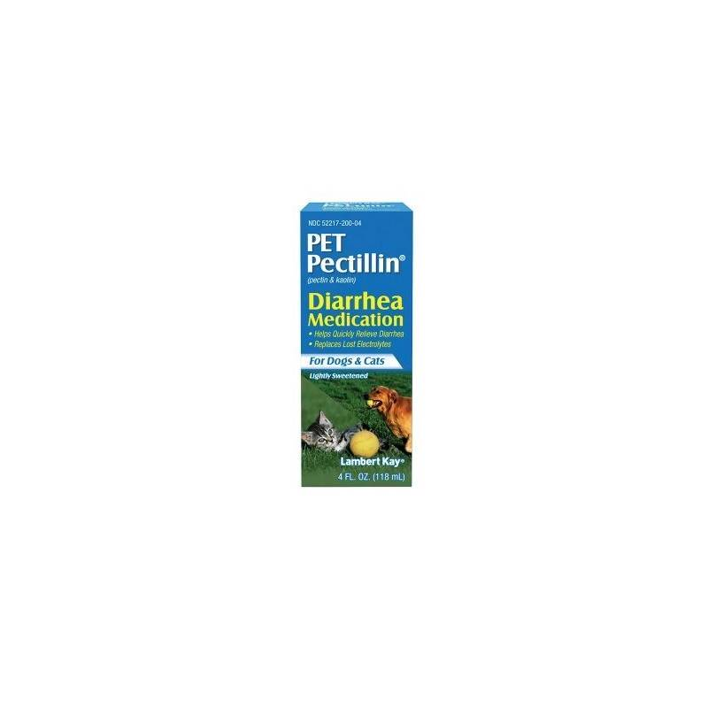 Środek przeciw biegunce Pet Pectillin 118ml