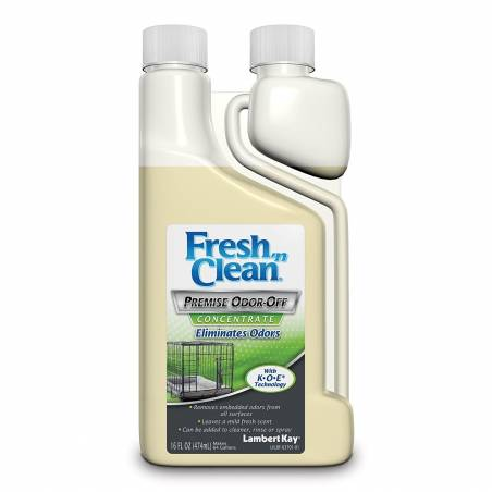 Fresh'n Clean® Premise Odor-Off® Concentrate 473ml