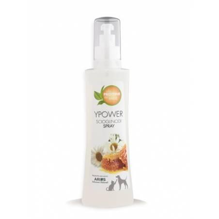 Aries Ypower Spray 250ml