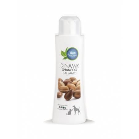 Aries Dinamik Shampoo Balsamo 250ml