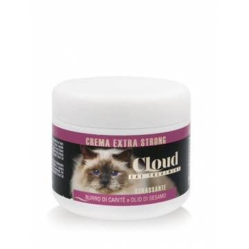 Cloud Shampoo Extra Strong 250ml
