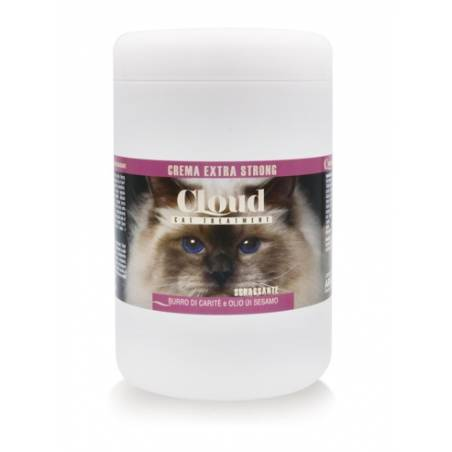Aries Cloud Crema Extra Strong 1 KG