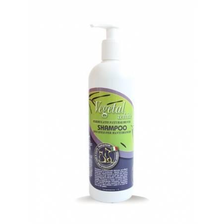 Aries Vegetal White Shampoo 500ml