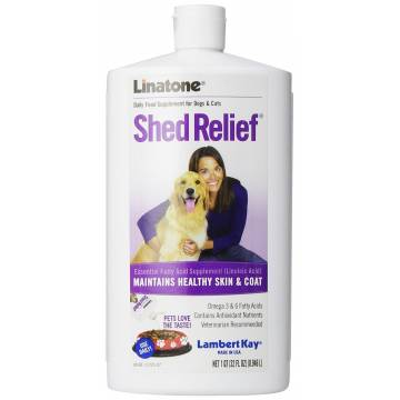 Linatone Shed Relief