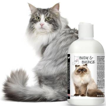 Body and Bounce Shampoo Dog 236ml