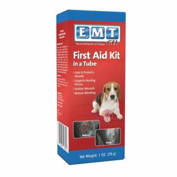 EMT® Żel na skaleczenia z kolagenem