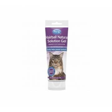 Hairball Natural Solution Gel dla kotów 100g