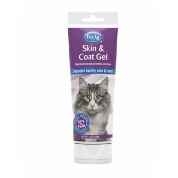 Skin & Coat Gel dla kotów 100g