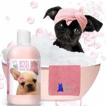 Bye Bye Boo Boo Shampoo Dog 236ml