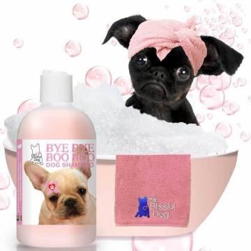Bye Bye Boo Boo Shampoo Dog 236ml