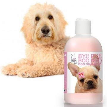 Bye Bye Boo Boo Shampoo Dog 473ml