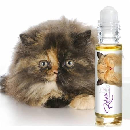 Relax Cat Aromaterapia (sztyft)