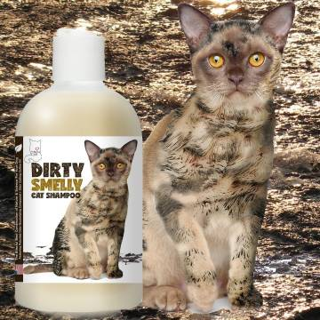 Dirty Smelly Cat 236ml