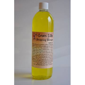 Laser Lites Stripping Shampoo 500ml