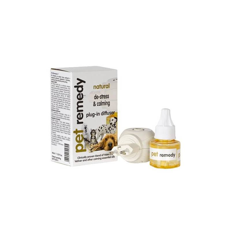 Pet remedy dyfuzor + wkład 40ml