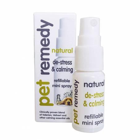 Pet remedy spray 15ml