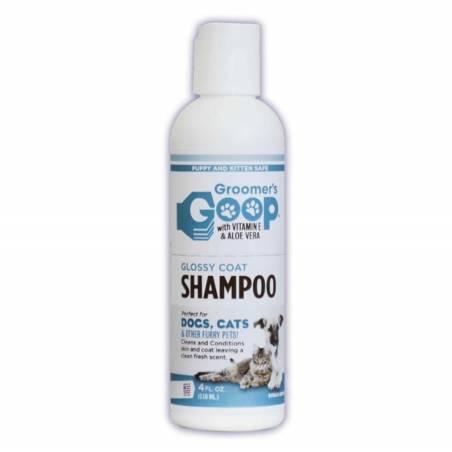 Szampon Groomer's GOOP 118ml