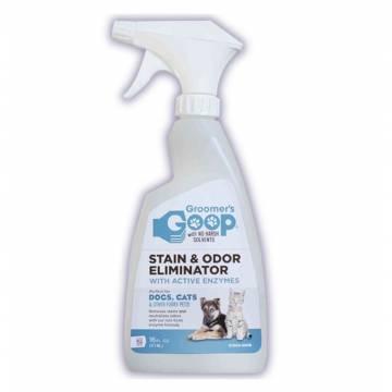 Groomer's Goop Stain & Odor Eliminator 473ml