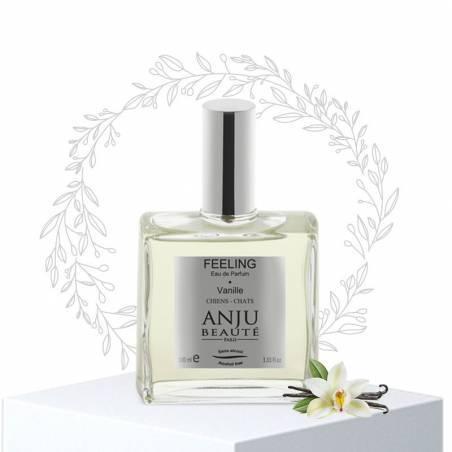 Perfumy Feeling (wanilia)