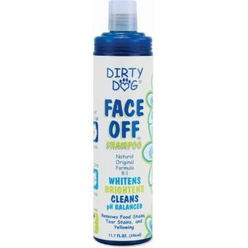 Dirty Dog Face Off Shampoo
