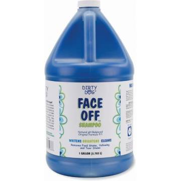 Dirty Dog Face Off Shampoo...