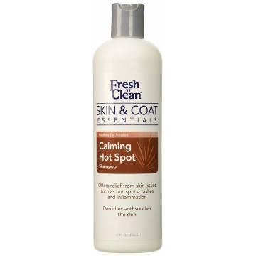 fresh-n-clean-calming-hot-spot-shampoo-355ml