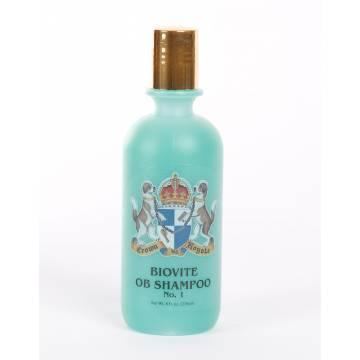Szampon Crown Royale - Biovite OB Formula 1 -  237ml